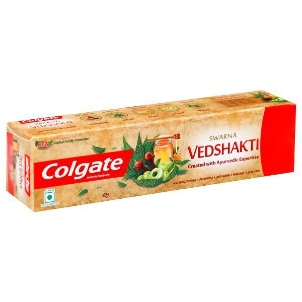 colgate vedshakti 200gm - In The Market - Register and start online ecommerce business