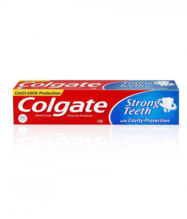 Colgate 100gm - In The Market - Register and start online ecommerce business