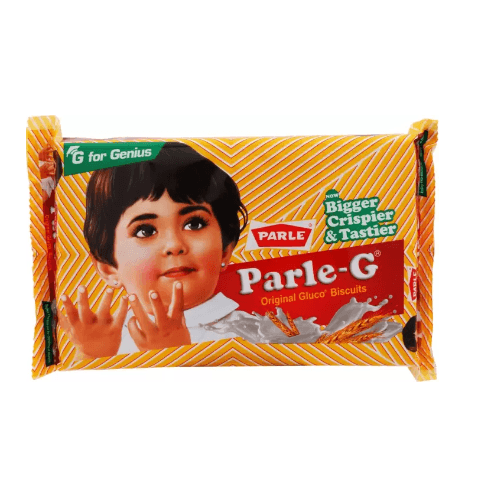 Parle G Biscuits - In The Market - Register and start online ecommerce business