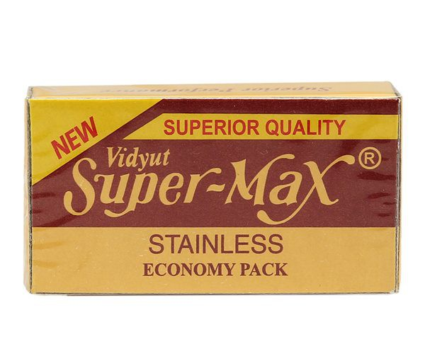 Super Max Blade - In The Market - Register and start online ecommerce business