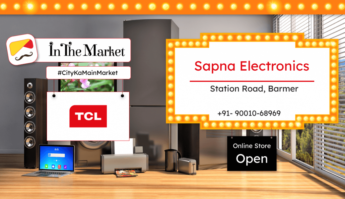 cropped Sapna Electronics 1 - In The Market - Register and start online ecommerce business